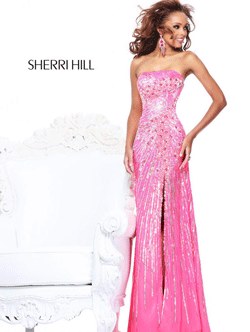 Rochie de seara unica Sherri Hill