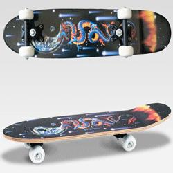 Oferta Skateboard Junior artar pentru copii