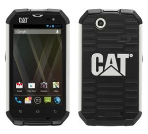 Review Smartphone Cuterpillar B15