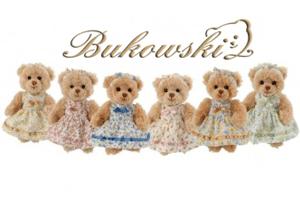Jucarii de plus. Pufoasele suedeze Bukowski
