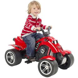 Vehicule cu si fara pedale pentru copii