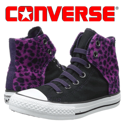 Converse Kids Chuck Taylor® All Star® Easy Hi