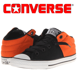 Converse Kids Chuck Taylor All Star pentru copii