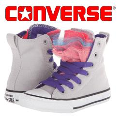 Converse Kids All Star pentru copii