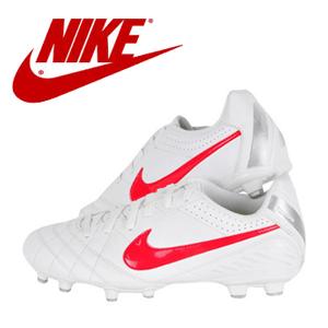Ghete fotbal copii Nike Tiempo Natural