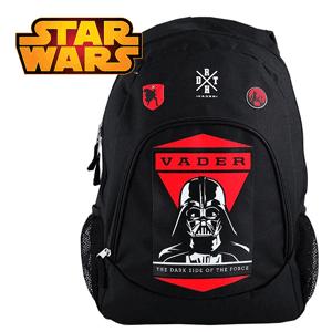 Ghiozdan Star Wars Darth Vader