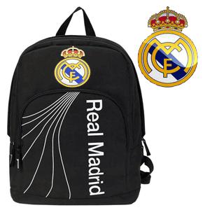 Ghiozdan gimnaziu, Real Madrid