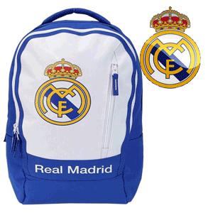 Ghiozdan scolar Real Madrid