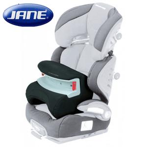 Scaun auto reglabil Jane Monte Carlo R1 Isofix, perna frontala Xtend si inaltator auto