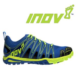 Pantofi alergare Inov8 Trailroc 245 lime