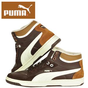 Pantofi sport, ghete si tenisi Puma Rebound Mid F3