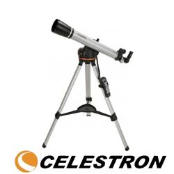 Telescop Celestron 60LCM pentru incepatori