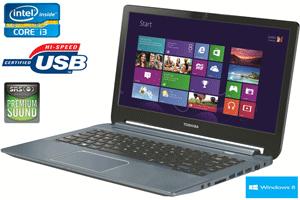 Ultrabook Toshiba Satellite U940 procesor i3 review
