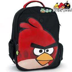 Ars Una : Rucsac Ghiozdan Angry Birds