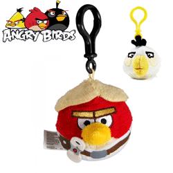 Breloc Angry Birds