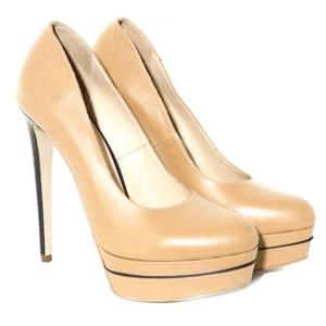 Noua colectie de platforme si sandale din piele CONDUR