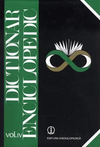 Dictionar Enciclopedic (L-N) Vol. 4