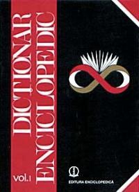 Dictionar Enciclopedic A-C Vol1