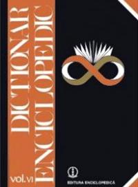 Dictionar enciclopedic - Vol. VI - R-S
