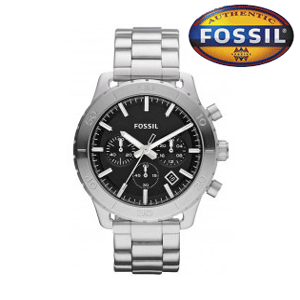 Ceas barbatesc Fossil CH2814
