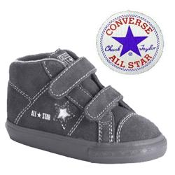 Pantofi bebe Converse One Star