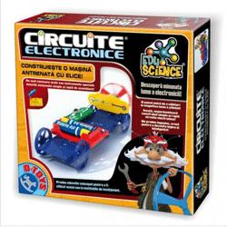 Edu Science Circuite Electronice