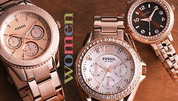 Ceasurile Fossil de dama sunt elegante și sofisticate