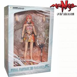 Figurina Final Fantasy Dia Vannile