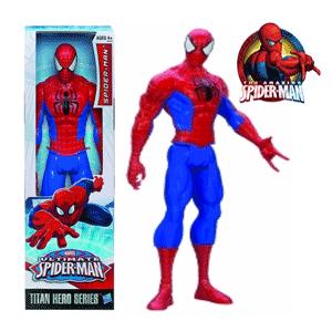 Figurina Spiderman Nichiduta
