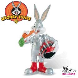 Figurina Bugs Bunny Astronaut