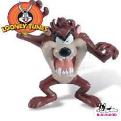 Figurina Bullyland Taz Diavolul Tazmanian