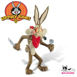 Figurina Bullyland Willy Coyote