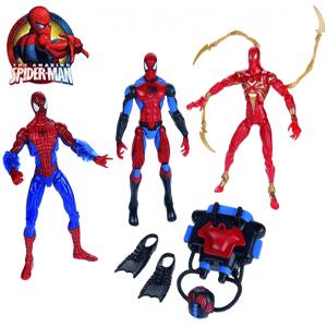 Figurine Spider Man BestKids