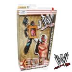 Figurine Wrestling Rey Mysterio Elite 13