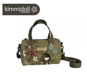 Colectia Kimmidoll - Geanta Boston