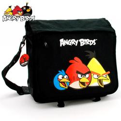 Genti, ghiozdane, penare si rechizite Angry Birds pentru copii