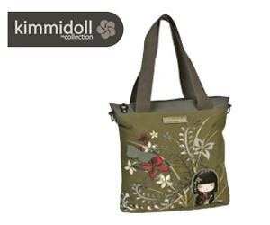 Gentuta multifunctionala Kimmidoll