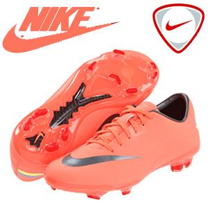 Ghete fotbal copii Nike Mercurial Vapor VIII