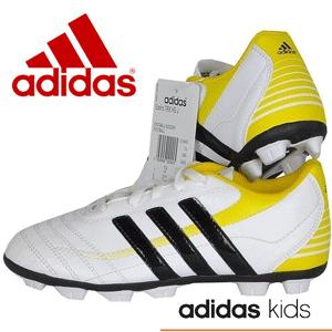 Ghete de fotbal copii Adidas Ezeiro