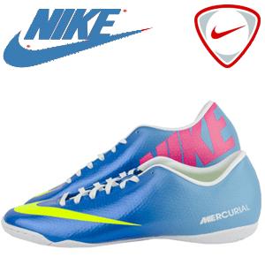 Ghete fotbal barbati Nike Mercurial Victory IV IC