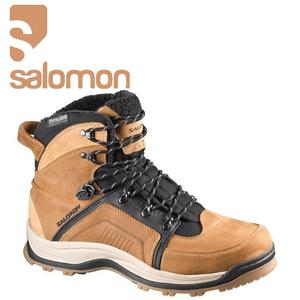 Ghete de iarna Salomon Switch cu protectie termica