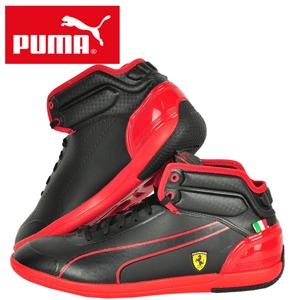 Puma barbatesti Ferrari Driving Power