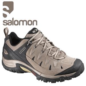 Ghete Hiking Salomon Exit 2