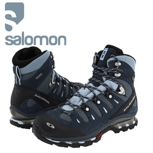 Ghete Salomon Quest 4D Goretex