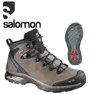 Salomon Comet Premium 3D GTX