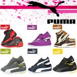 Ghete, tenisi si pantofi sport Puma originali ieftini