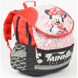 Ghiozdan anatomic Minnie Mouse