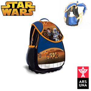 Ghiozdan anatomic Star Wars
