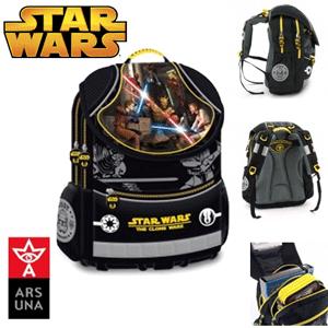 Ghiozdane scolari si prescolari Star Wars – Razboiul stelelor