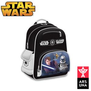 Ghiozdan Star Wars copii 6 ani